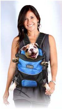 Dog Carrier, Additional Presentation Information Available, Click to View