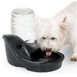 Pet Water Fountain, Additional Presentation Information Available, Click to View