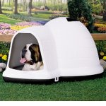 Igloo Dog Houses, Additional Presentation Information Available, Click to View