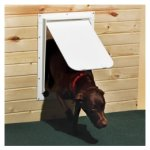 Magnador Dog Doors, Additional Presentation Information Available, Click to View