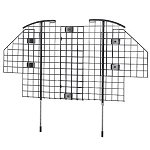 Mesh Dog Barrier, Additional Presentation Information Available, Click to View