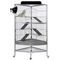 Prevue Cages And Prevue Flight Cages