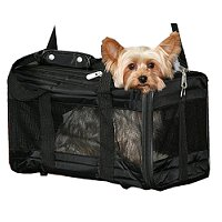 Original Sherpa Pet Carriers, Additional Presentation Information Available, Click to View