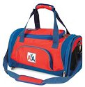 Sherpa American Airlines Duffle-style Pet Carriers, Additional Presentation Information Available, Click to View