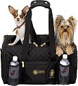 AKC Double Sherpa Pet Carriers, Additional Presentation Information Available, Click to View