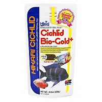 Cichlid Food, Additional Presentation Information Available, Click to View