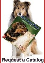 Click to Request a FREE Dog Catalog