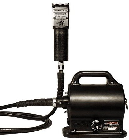Double K Power Clippers