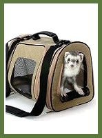 Ferret Carrier